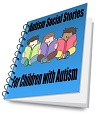 Autism social stories collection for immediae download,Social stories for immediate download,Autism social stories,30 Social Skills Stories