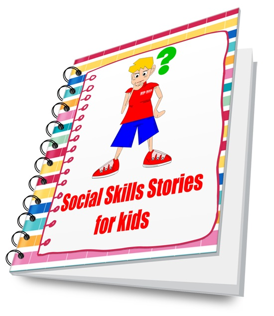 Students with Autism,Autism social stories collection for immediae download,Social stories for immediate download,Autism social stories,30 Social Skills Stories