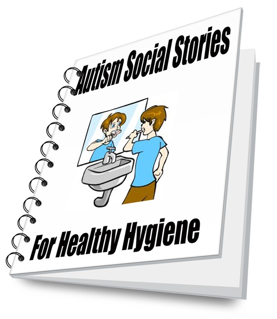 Autism social stories collection for immediae download,Download and print social skills stories